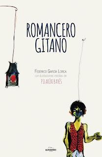 Romancero gitano / Federico García Lorca