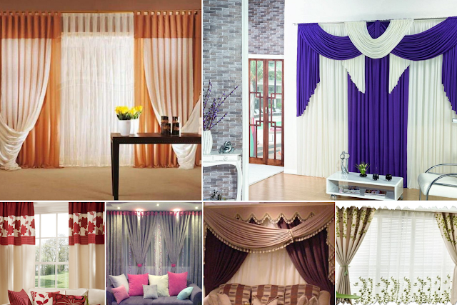 5 Tips To Keep Home Curtains With Art And Taste And Saving