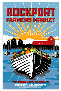 The Rockport Farmers Market