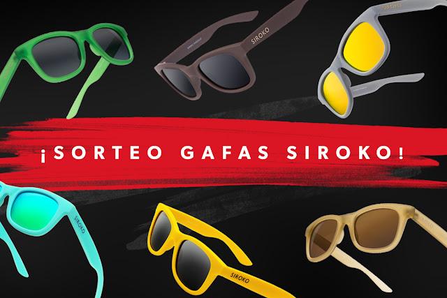 gafas de sol Siroko