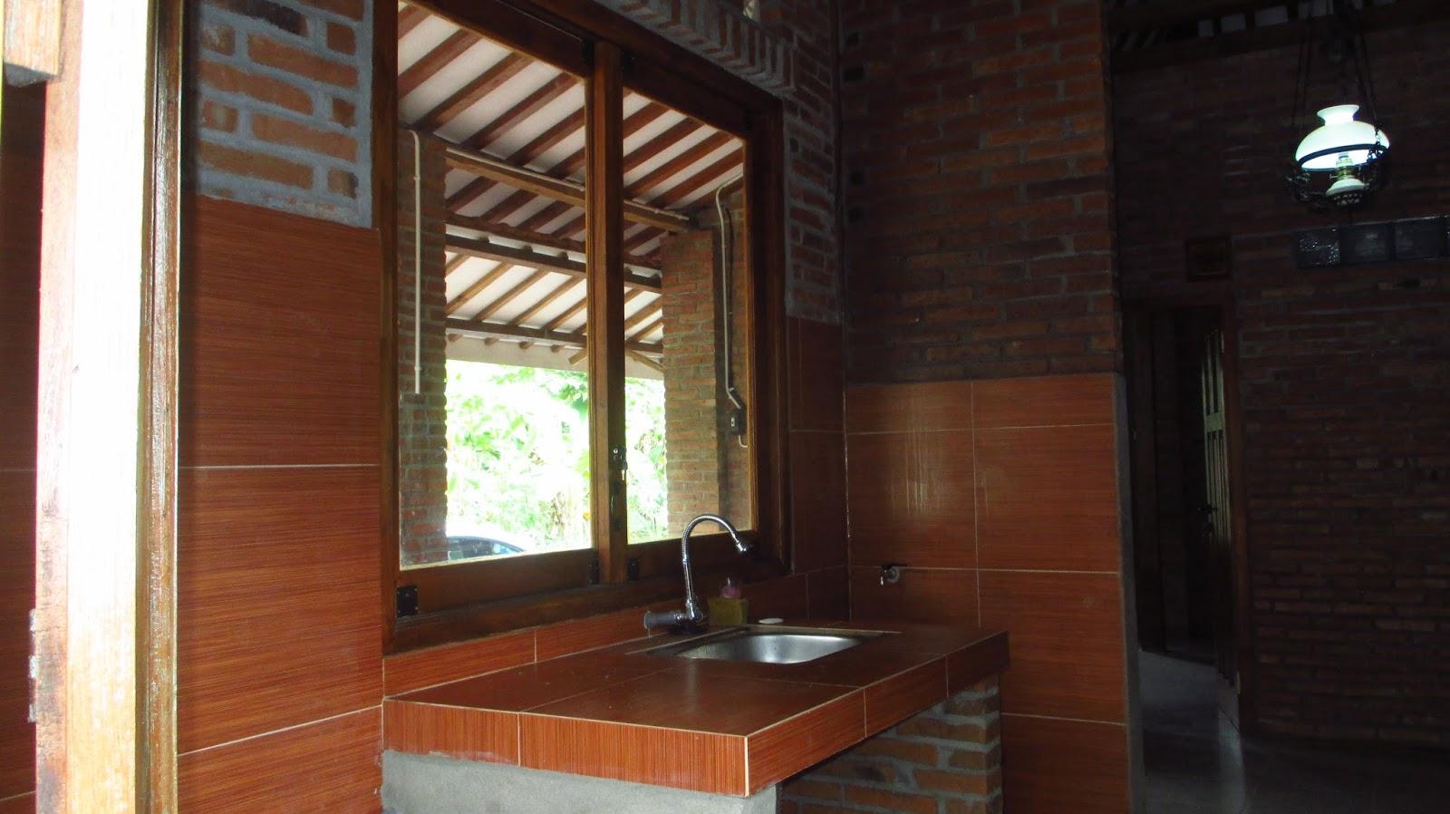 Desain Interior Rumah Minimalis Kampung Sederhana 5000 Koleksi