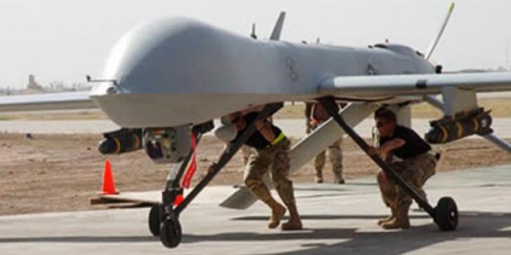 Κρίση στον Περσικό Κόλπο: Το Ιράν κατέρριψε αμερικανικό drone - Το επιβεβαίωσαν οι ΗΠΑ