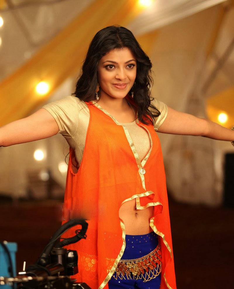 Kajal Agarwal Hot Hq Photos Latestsex Yindian Actress -4150