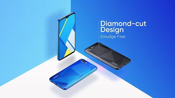 Realme C2 best budget smartphone