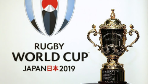 260 days to go! #RWC2019