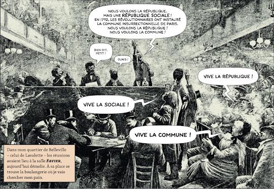 roman graphique