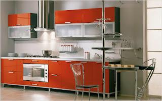 Modern Italian Kitchens 6