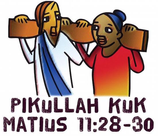 PUJILAH TUHAN, HAI JIWAKU