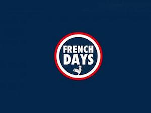 Les French days 2018 en cuisine et pâtisserie !