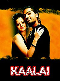 Kaalai 2008 Full Dual Audio Hindi 720p HEVC HDRip 650MB