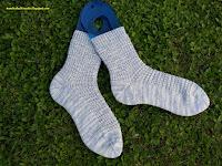 Socken Himmelsstürmer
