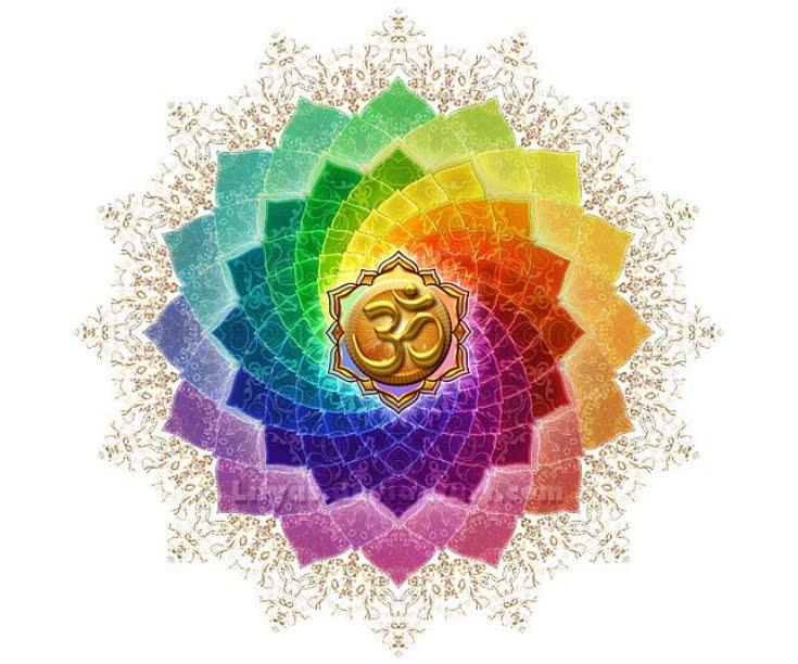 Foto Meditazione Spiritualità Om
