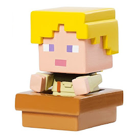 Minecraft Desert Tamer Mini Figures