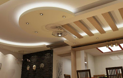gypsum board ceiling design for bedroom false ceilings