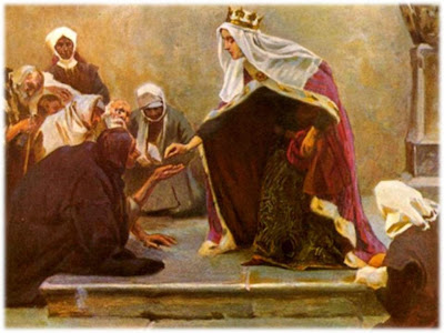 Resultado de imagen para Santa Eduviges