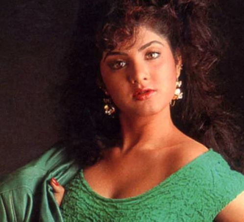divya bharti-back to bollywood