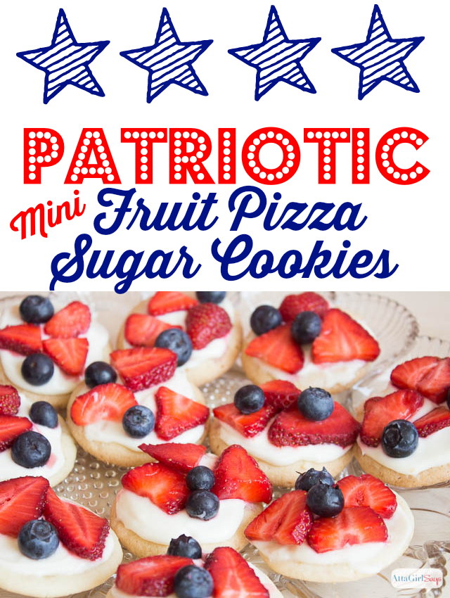 Delicious and simply July 4th dessert ideas! More information at diy beautify!