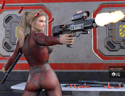 CAATS-330 Tactical Shotgun Set