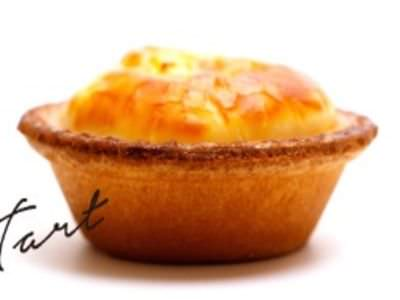 bake cheese tart 半熟起司塔