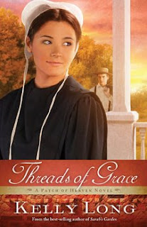 Review - Threads of Grace
