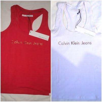 Calvin Klein Underwear  BLUSAS FEMININAS c05c6b38cac
