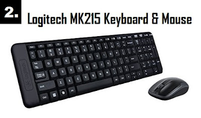 top 5 wireless keyboard and mouse under 2000