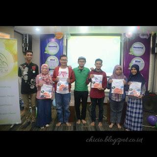 Blog M