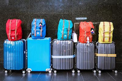 Ryanair Nueva política de equipaje de mano