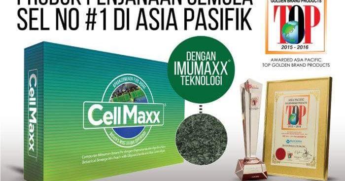 Apa itu Cellmax? - AKMADEHIKA