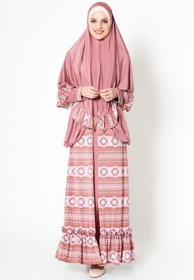 Memilih Hijab Sesuai Bentuk Wajah, Bagaimana Caranya?