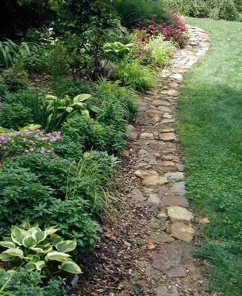 Laurries Garden Diary DESIGN IDEAS