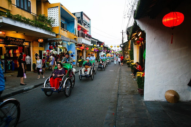If you have one day in Hoi An ancient town? 3