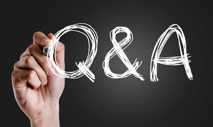 100+ Top Question & Answer Site List