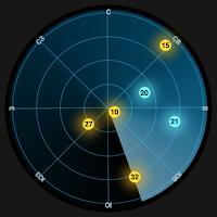 Простые приложения на Android для просмотра спутников GPS и координат
