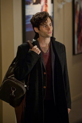 Review Gossip Girl 6x08. It's Really Complicated