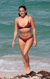 Natalie Martinezin FAT actress in Bikin Milky white body sexy ass huge tits WOW Rare Exposure by Natalie Martinezin must see July 2017 Pics