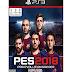 PES 18  PS3 Pro Evolution Soccer 2018 mídia digital PSN