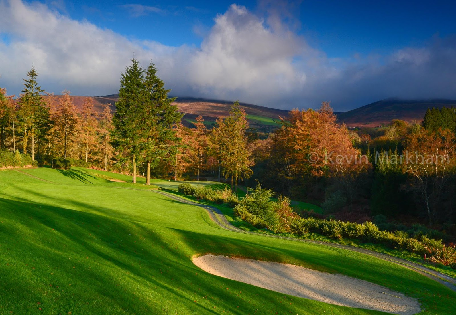 Macreddin Where The Destination Golf Premier Card Offers Visitors 4 Green Fees For Price Of 2