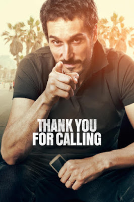 Thank You For Calling 2015 DVDCustom HDRip NTSC Dual Latino 5.1