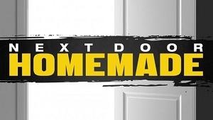 Next Door Homemade FULL HD / 2017