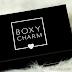 Subscription Spotlight - Boxycharm November 2017