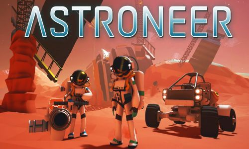 Download Astroneer Free For PC