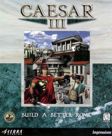 Caesar 3 Game