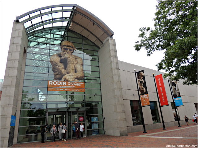 Peabody Essex Museum, Salem