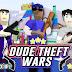 Dude Theft Wars: Open World Sandbox Simulator BETA v0.85d Apk
