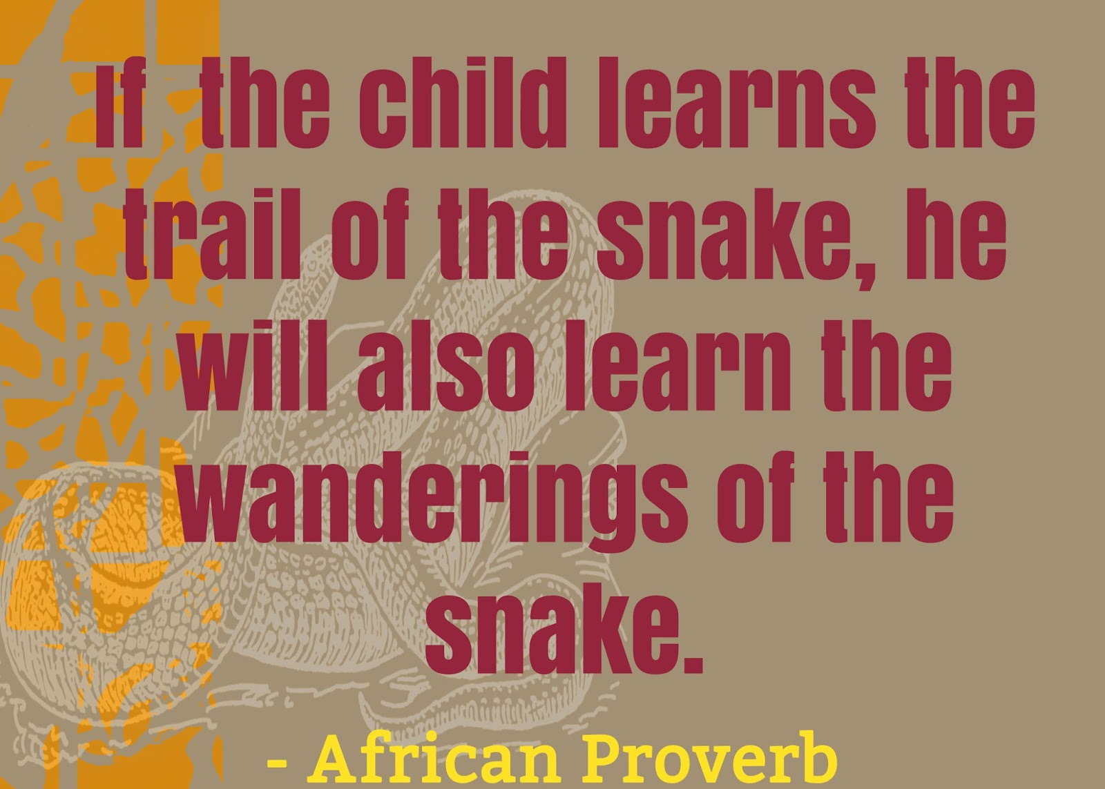 Deception Love Quotes Five African Proverbs About Deceit And Lies  Chic African Culture