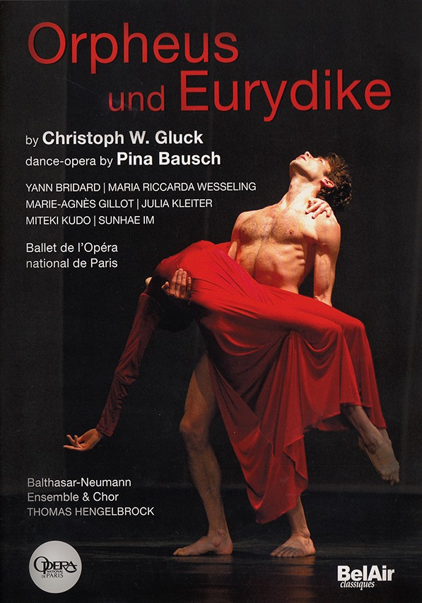a comparison of monteverdis and glucks operas based on the legend of orfeo and euridice Mafia since the start of 20th century and useful a comparison of monteverdis and glucks operas based on the legend of orfeo and euridice thesis proposal.