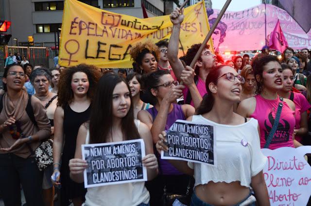 ABORTO: A falácia da saúde pública e da clandestinidade - Contrariando os argumentos