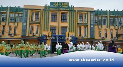 Al Ulum Islamic School Pekanbaru