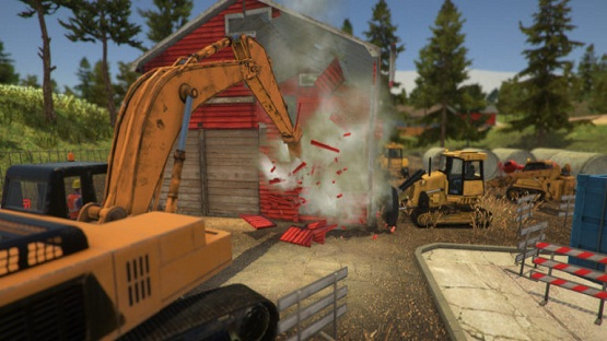 Demolish & Build 2017 Game Free Download